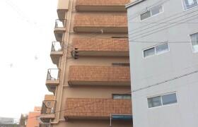 2DK Mansion in Daikoku - Osaka-shi Naniwa-ku