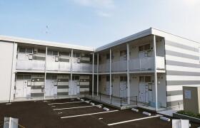 1K Apartment in Fukakusaokamedani higashifurugokocho - Kyoto-shi Fushimi-ku