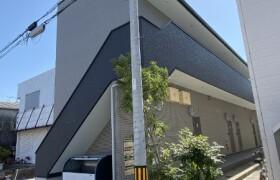 名古屋市西区枇杷島-整栋{building type}