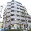 2LDK Apartment to Rent in Kawasaki-shi Takatsu-ku Exterior