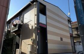 1K Apartment in Fukuokachuo - Fujimino-shi