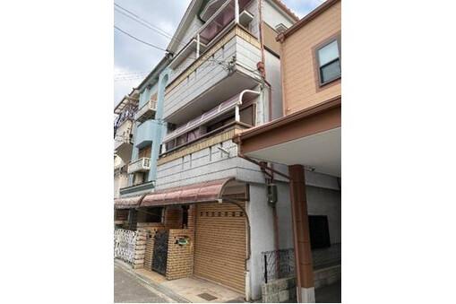 4LDK House to Buy in Osaka-shi Suminoe-ku Interior