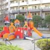 2LDK Apartment to Rent in Yokohama-shi Tsuzuki-ku Park