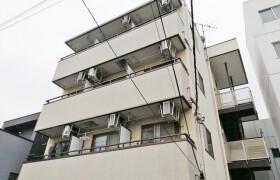 1R Mansion in Kitaotsuka - Toshima-ku