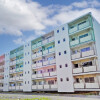 2DK Apartment to Rent in Fukuroi-shi Exterior
