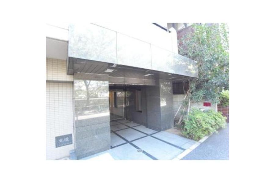 2DK Apartment to Rent in Yokohama-shi Nishi-ku Interior