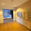 1LDK Apartment to Buy in Suginami-ku Building Entrance