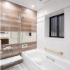4LDK House to Buy in Minato-ku Bathroom