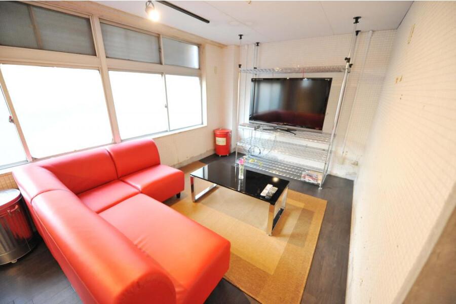 Shared Guesthouse to Rent in Saitama-shi Minami-ku Common Area