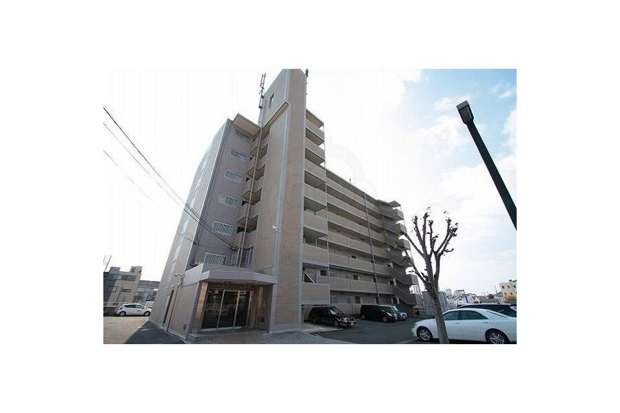 3LDK Apartment to Rent in Daito-shi Exterior