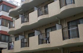 新宿區市谷薬王寺町-1K公寓大廈