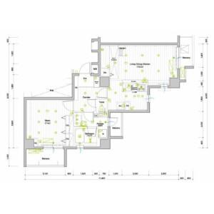1LDK Mansion in Ebara - Shinagawa-ku Floorplan