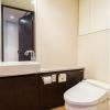 在横浜市西区购买2LDK 公寓大厦的 厕所