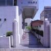 1R Apartment to Rent in Yokohama-shi Kanagawa-ku Building Entrance