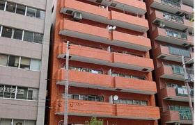 1LDK {building type} in Uchihommachi - Osaka-shi Chuo-ku
