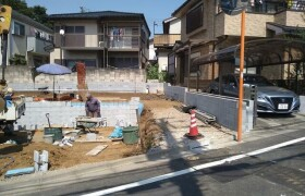 3LDK {building type} in Doshida - Nerima-ku