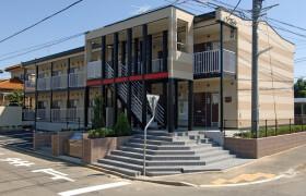 1K Mansion in Togashira - Toride-shi