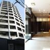 1DK Apartment to Rent in Shibuya-ku Exterior