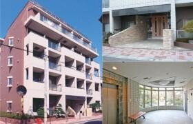 1K Mansion in Nakagawa - Adachi-ku