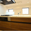 1LDK Apartment to Buy in Minato-ku Kitchen