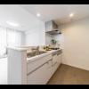 2SLDK Apartment to Buy in Setagaya-ku Kitchen