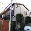 1R 아파트 to Rent in Toshima-ku Exterior