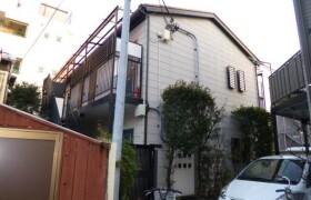 1R 아파트 in Ikebukurohoncho - Toshima-ku