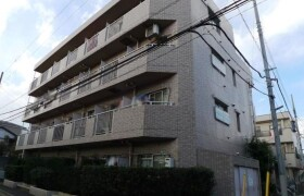 1K Mansion in Oyata - Adachi-ku