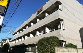 1R {building type} in Minaminagasaki - Toshima-ku