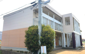 1K Apartment in Yamashitacho - Hitachiota-shi