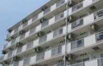 1LDK Mansion in Tsurumichuo - Yokohama-shi Tsurumi-ku