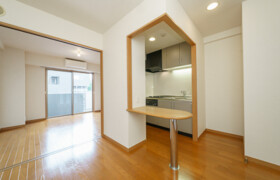 1DK Mansion in Kamiochiai - Shinjuku-ku