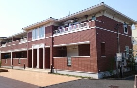 1LDK Apartment in Hayashi - Yokosuka-shi