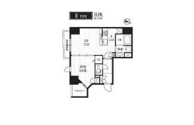 1LDK Mansion in Kandanishifukudacho - Chiyoda-ku