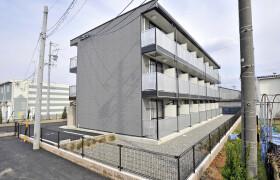 1K Mansion in Aoinishi - Hamamatsu-shi Naka-ku