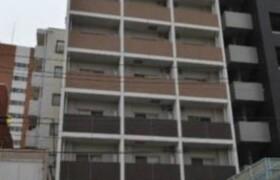 1K {building type} in Fukagawa - Koto-ku