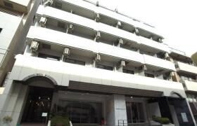 1R Mansion in Jinnan - Shibuya-ku