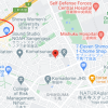 1R Apartment to Buy in Setagaya-ku Map