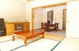 1DK {building type} in Kodachi - Minamitsuru-gun Fujikawaguchiko-machi