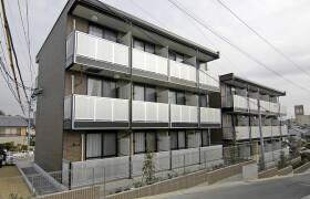 1K Mansion in Kamoe - Hamamatsu-shi Naka-ku