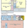 3LDK House to Buy in Nagoya-shi Nishi-ku Floorplan