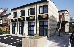 1K Apartment in Misato - Misato-shi