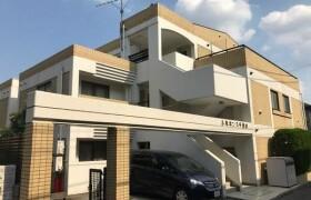 2DK Mansion in Chitosedai - Setagaya-ku