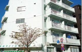 2K {building type} in Takashimadaira - Itabashi-ku