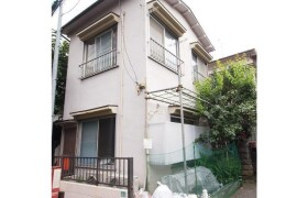 2K 아파트 in Kamiikebukuro - Toshima-ku
