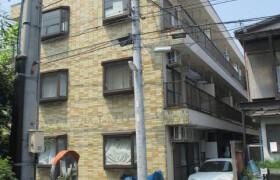 2DK Mansion in Shiratori - Katsushika-ku