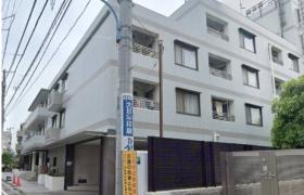 2LDK Mansion in Nandomachi - Shinjuku-ku