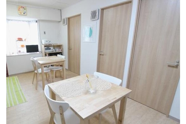 Private Guesthouse to Rent in Edogawa-ku Exterior