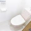 3LDK House to Buy in Higashiosaka-shi Toilet