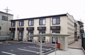 1K Apartment in Tsuda nishimachi - Hirakata-shi